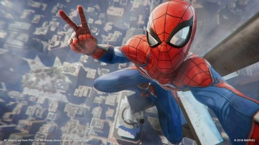 Spidey Gets Three New Suits in 'The Heist' DLC