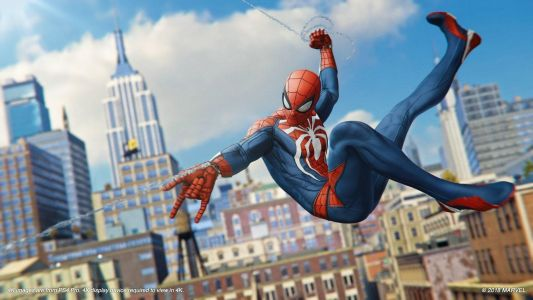 Marvel's Spider-Man Remaster On PS5 To Not Have Free Upgrade For PS4 Owners Of Original Game - Rumor