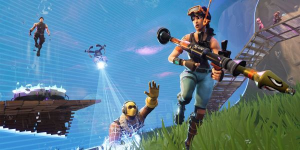 Fortnite: How to Play Against Bots | Game Rant