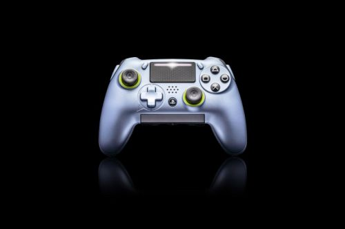 The Scuf Vantage PS4 Controller Is Insanely Good