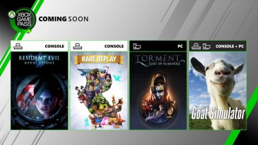 Resident Evil: Revelations, Rare Replay, More Coming to Xbox Game Pass