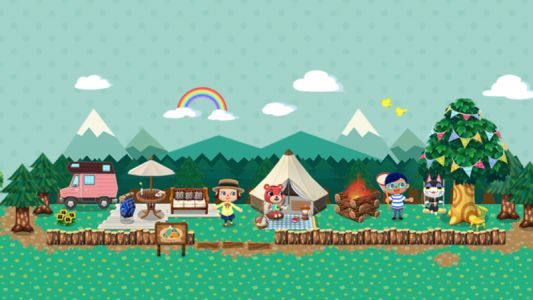 Nintendo Pulls Animal Crossing And Fire Emblem Mobile Games From Belgium