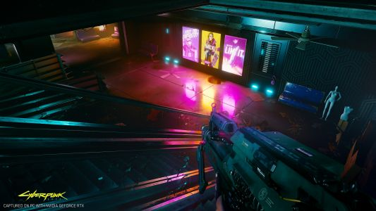 Cyberpunk 2077 and Watch Dogs Legion will both support ray tracing at launch