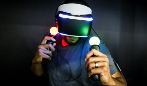 Daily Reaction: Sony's Support of VR is Impressive, But is it Enough?