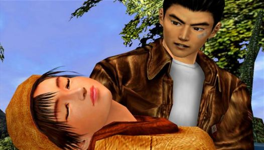Shenmue I & II Sells an Estimated 107,971 Units First Week at Retail