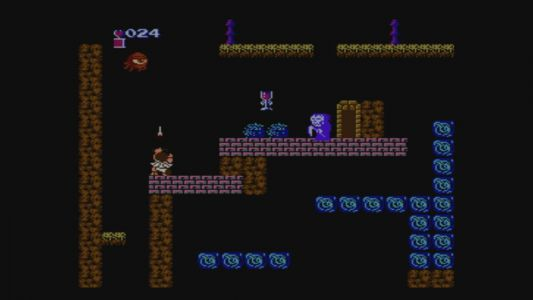 SP version of Kid Icarus gets a surprise release for Switch Online's NES suite