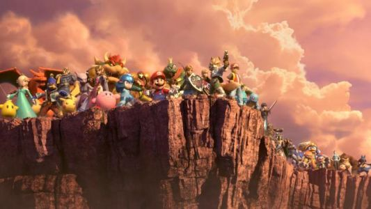Super Smash Bros. Ultimate Update 8.1.0 out Now, Adds Small Battlefield Stage