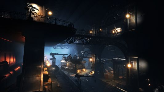 Sherlock Holmes: Crimes and Punishments, Close to the Sun Free on Epic Games Store