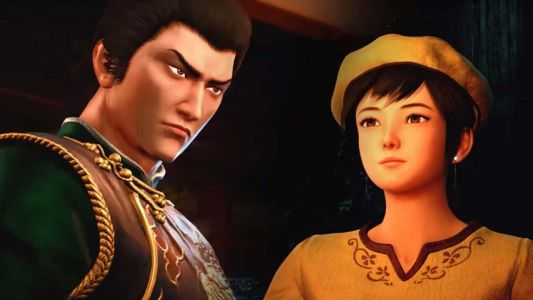 Shenmue III Release Date Announced Along With A Gorgeous New Trailer