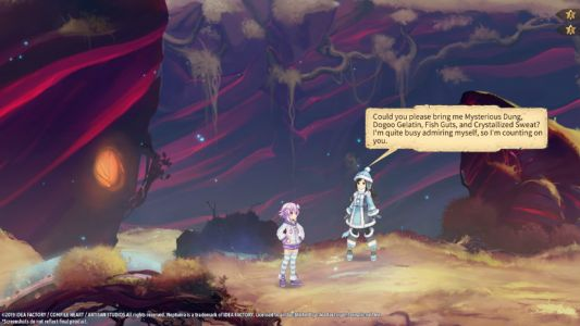 Super Neptunia RPG Review - Nep Nep in Another Dimension