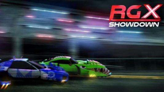 You Don't Need Wheels in Latest From Split/Second and Burnout Creators, RGX Showdown
