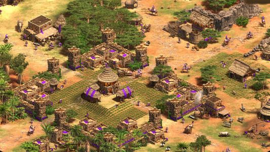 Age of Empires 2: Definitive Edition Review - Classic Strategy for a Modern Palette