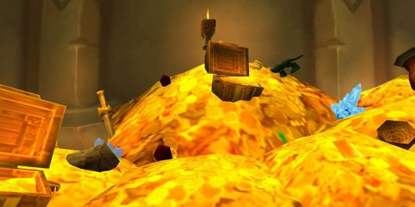 World Of Warcraft Classic: How To Make Gold Fast | Game Rant