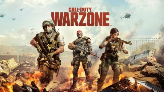An innocuous Call of Duty Warzone Salt Mines door is killing players, for some reason