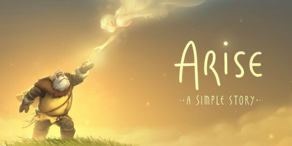 Arise: A Simple Story Review | Game Rant