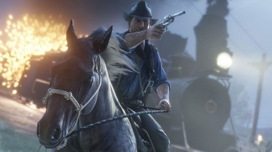 Red Dead Redemption 2 preload begins this Friday