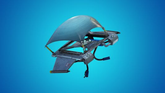 Fortnite's glider redeploy is making a comeback in the next update