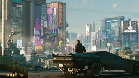 Cyberpunk 2077 Gameplay Demo Blew My Mind