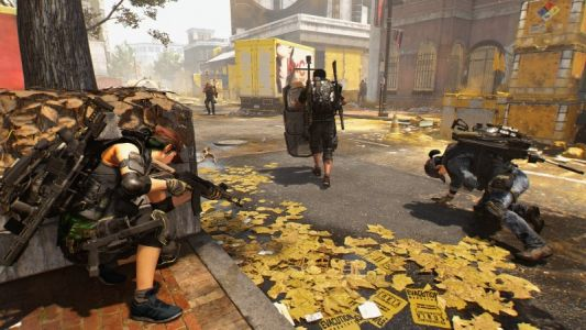 The Division 2's Private Beta Has A Start Date