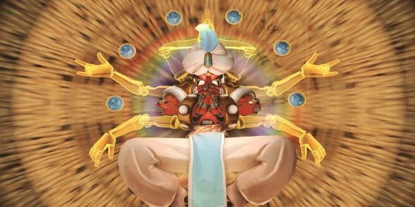 Overwatch: 10 Things About Zenyatta You Didn't Know | Game Rant