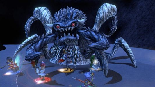 Final Fantasy Crystal Chronicles Remastered is another Square Enix re-release disaster