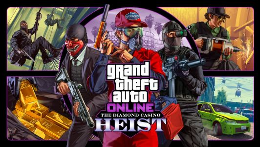 GTA Online: How to start the Diamond Casino Heist - new arcade property cost