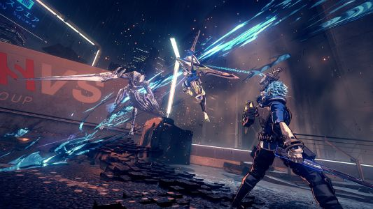 Astral Chain Not Planned as Part of Trilogy, Director Clarifies
