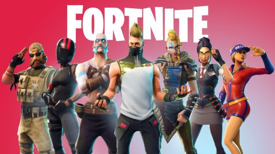 Fortnite Account Merging Will Come in November, Linking and Unlinking To Be Added Soon