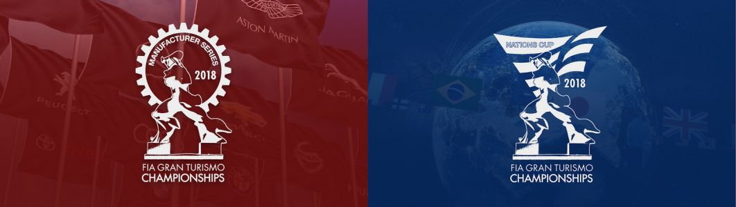 GT Sport Championships Start Today