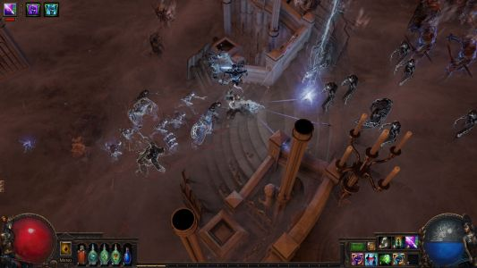 Path of Exile: Delirium Announced, Releases on March 13th for PC