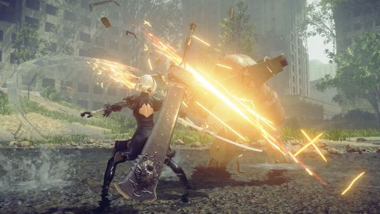Square Enix updates NieR: Automata streaming guidelines three and a half years after release