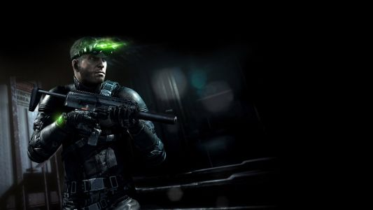 Splinter Cell is Coming Back. as a Netflix Anime