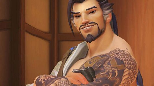 Latest Overwatch PTR Update Adds New Map, Replaces Hanzo's Scatter Arrow