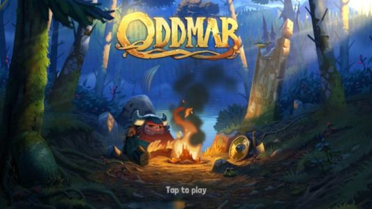 Gorgeous platformer Oddmar now available on the Play Store