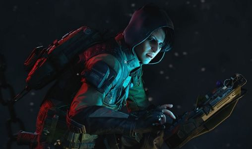 Black Ops 4's 'Operation Absolute Zero' Is the Game's Biggest Content Update Yet, Adds New Specialist