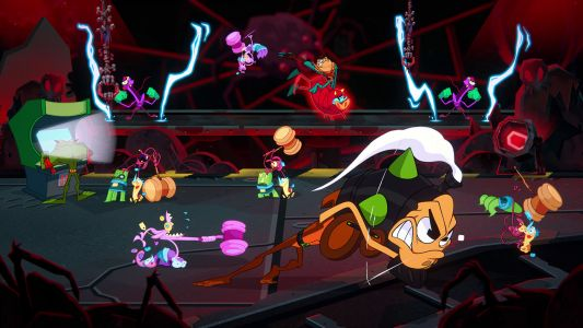 Battletoads Xbox One File Size is Just Under 20 GB, PC Requirements Revealed