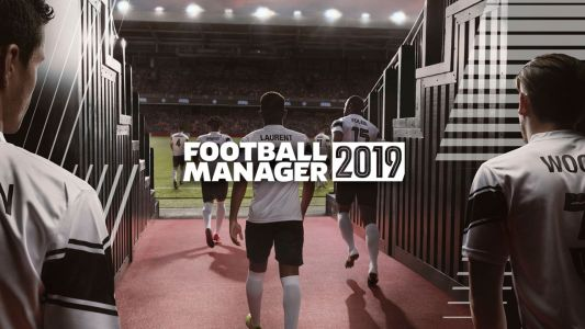 Football Manager 19 Touch Available Now On Nintendo Switch