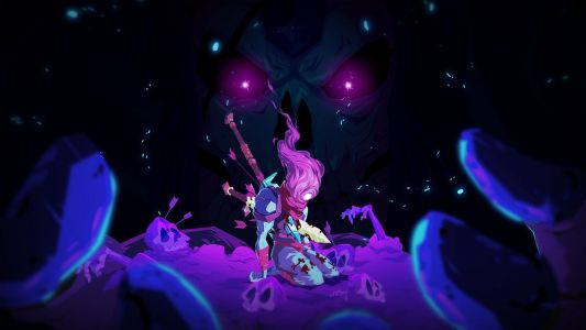 Dead Cells: Rise of the Giant Alpha is Live, Expands on End-Game