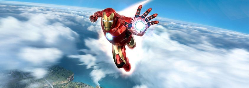 Review: Iron Man VR