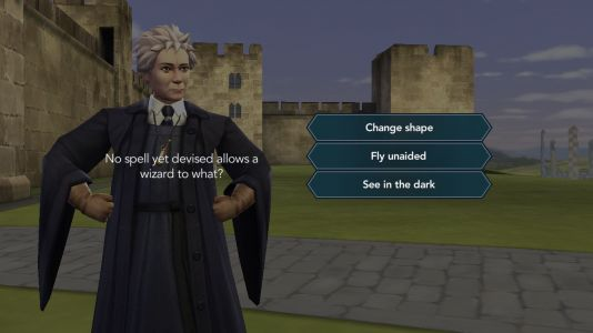 Harry Potter Hogwarts Mystery cheats: Every Lesson and Friendship Question answer we've found so far