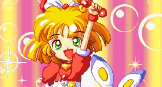 Adorable shmup action as Twinkle Star Sprites returns
