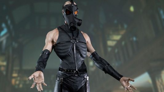 Pre-Order An Awesome Psycho Mantis Statue