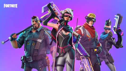 Fortnite Releasing This Summer for Android