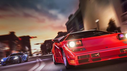Forza Street launches May 5 on mobile