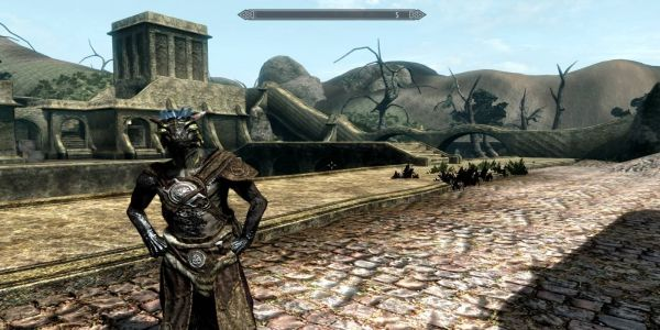 10 Things About Skyrim That Haven't Aged Well | Game Rant
