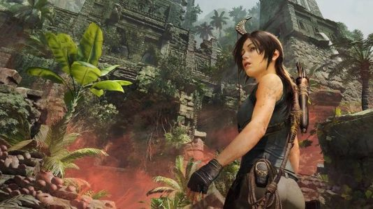 """Shadow of the Tomb Raider """"The Prince of Survival"""" DLC Now Available"""