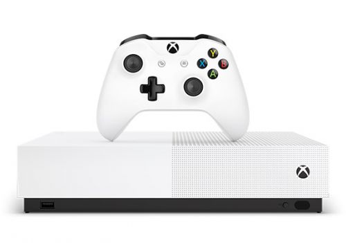 You can now get the amazing £129 Xbox One S All-Digital Black Friday deal