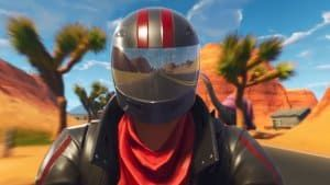 Newest Fortnite Patch Unleashes The Need For Speed
