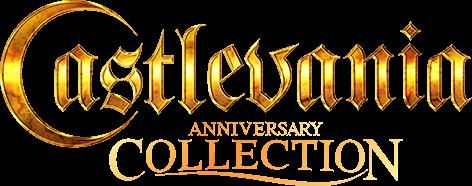 Full list of games for Castlevania Collection revealed
