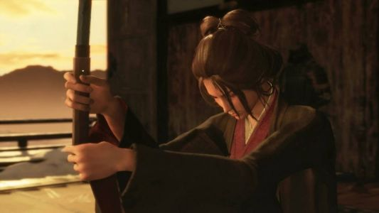 Sekiro Shadows Die Twice Boss Guide - How To Defeat Emma, The Gentle Blade